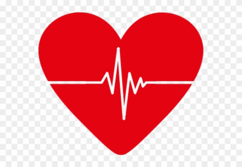 Healthy Heart Icon #1454821