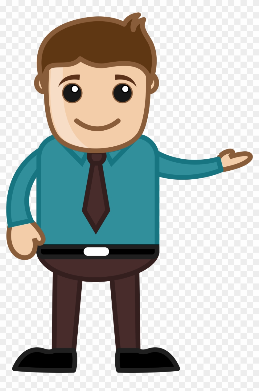 Smiley Face - Clip Art Person Holding Books #1454866