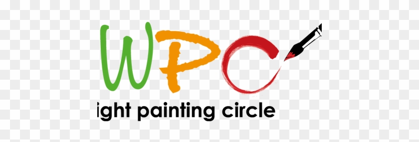 Art Paint Brush Logo K Pictures Full - West Wight Painting Circle #1455326