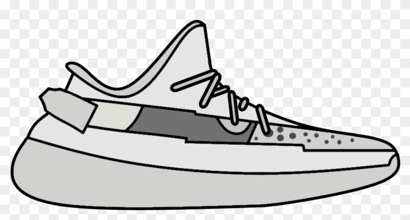 Yeezy Boost 350 V2 Static By Baldurbapeboy - Adidas Originals Yeezy Boost 350 #1456406