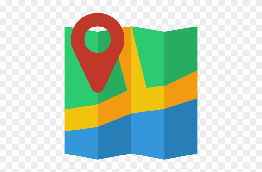 Explore These Ideas And More - Google Maps Svg Icon #226673