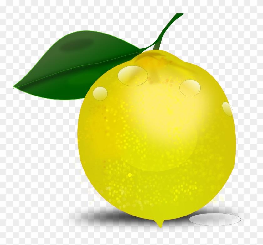 Lemon Clipat #226675