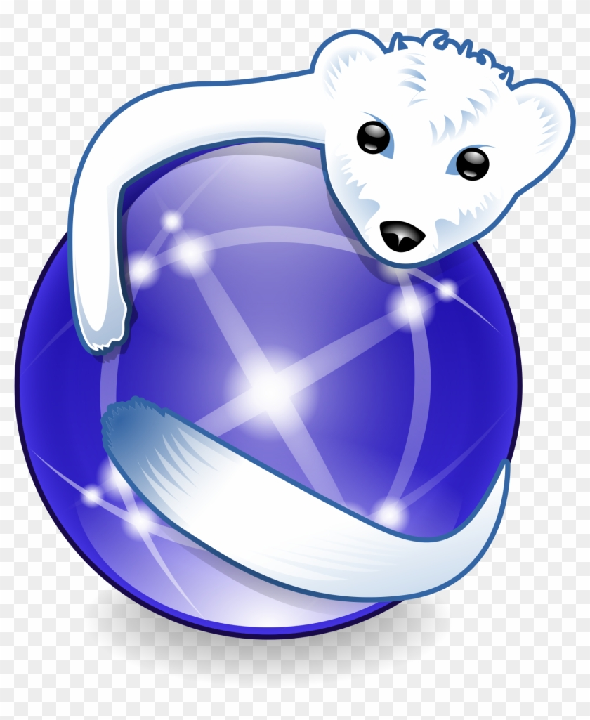 Open - Debian Firefox - Free Transparent PNG Clipart Images