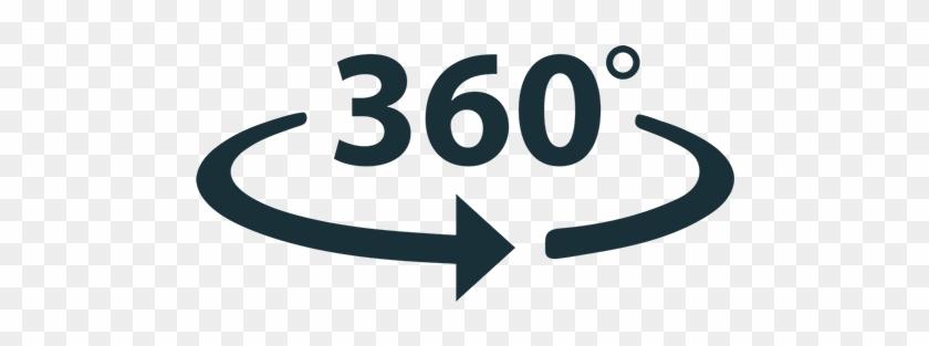 Mehr Ansichten - 360 Web Logo #226871