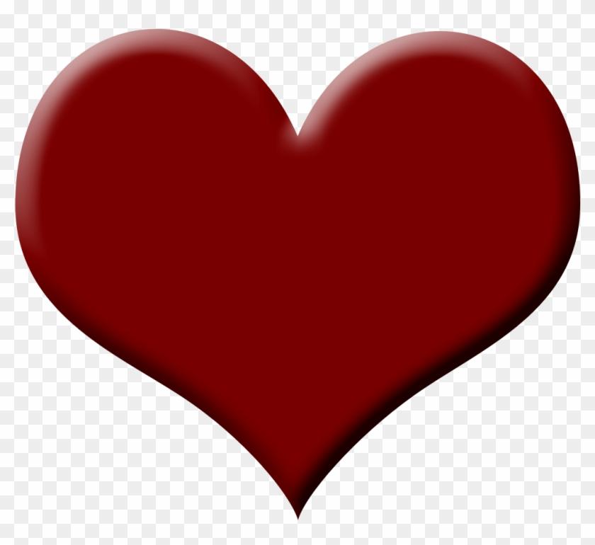 Love Hearts Clipart - Heart Clipart #226923