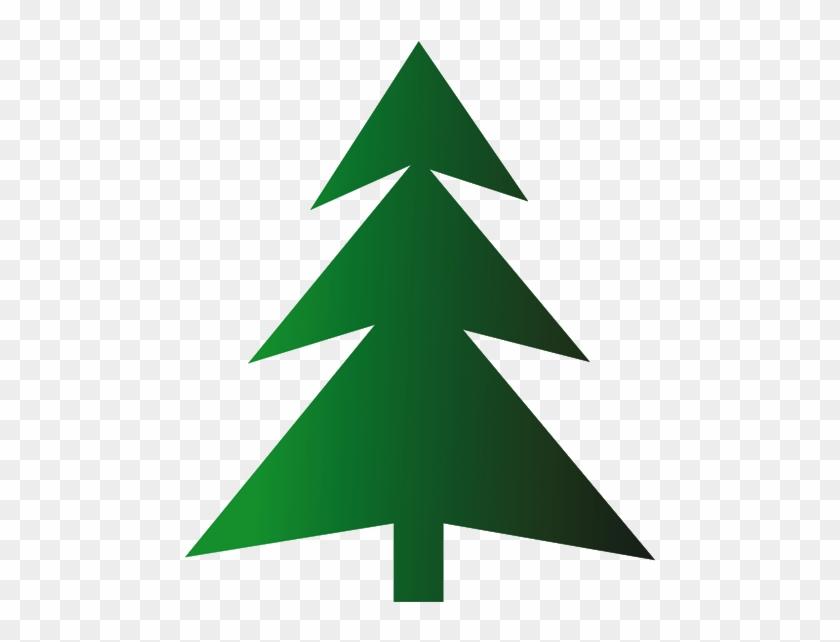 Unter Diesem Motto Versuchen Wir Abfallberaterinnen - Christmas Tree Logo #226988