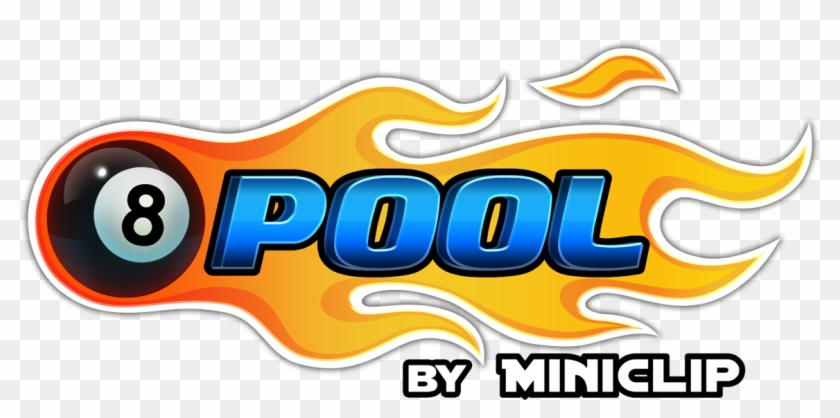 Go To Get Unlimited Coin For 8 Pool - 8 Ball Pool Logo #227066