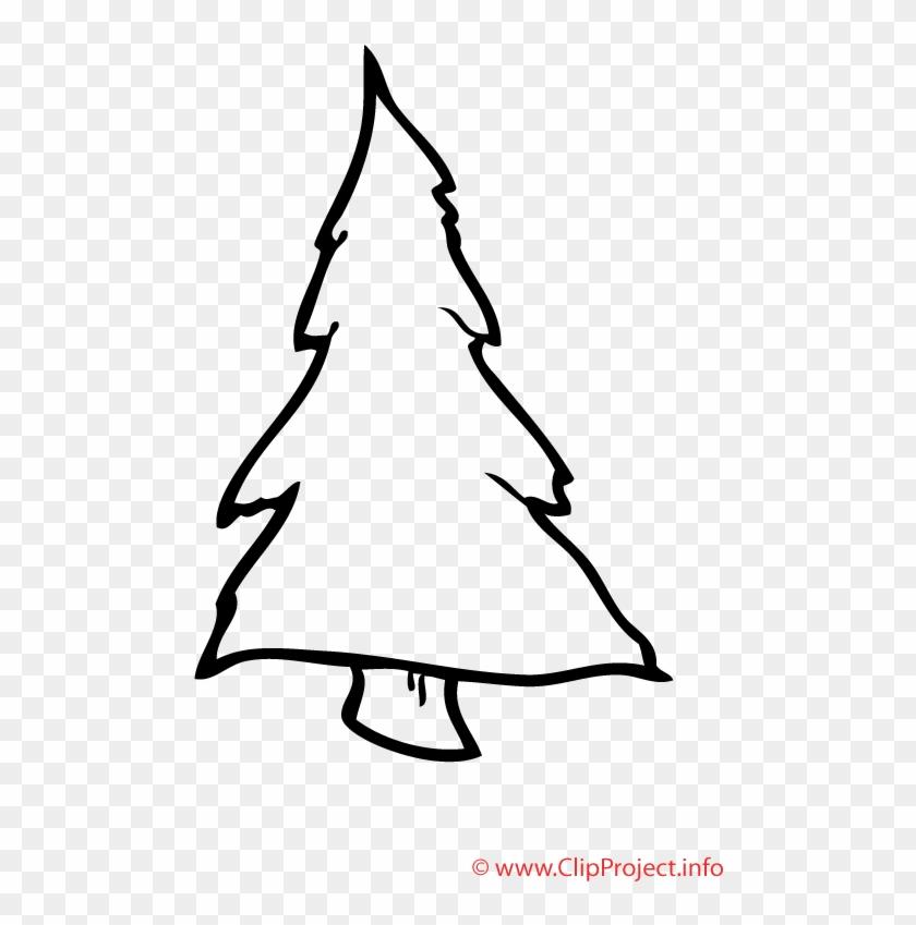 Tannenbaum Malvorlage Malvorlagen Zu Weihnachten Gratis Tannenbaum