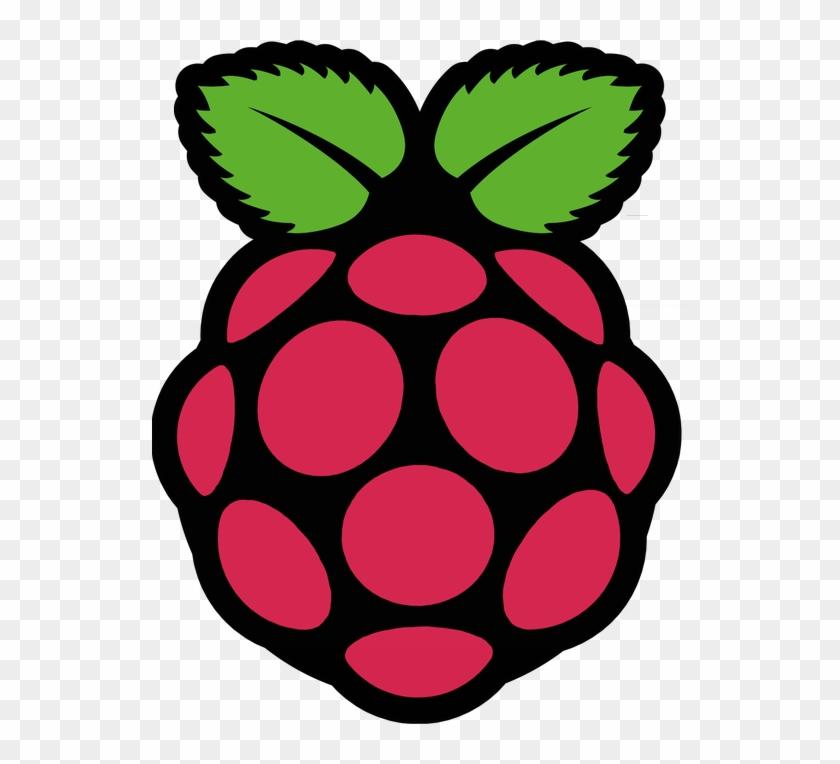 Raspberry Pi Logo - Raspberry Pi Logo #227576