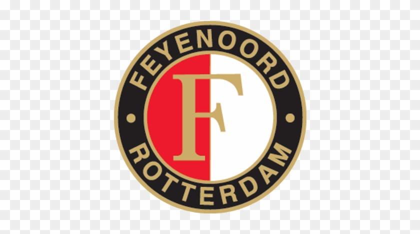 Feyenoord Rotterdam - Feyenoord Logo #227644