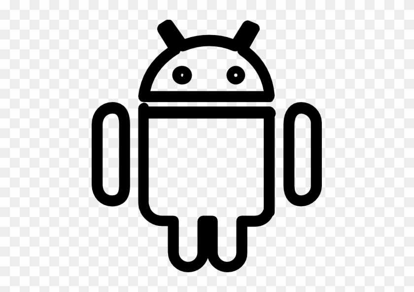 Android Handy Mobile Op Smart Symbol Android Free
