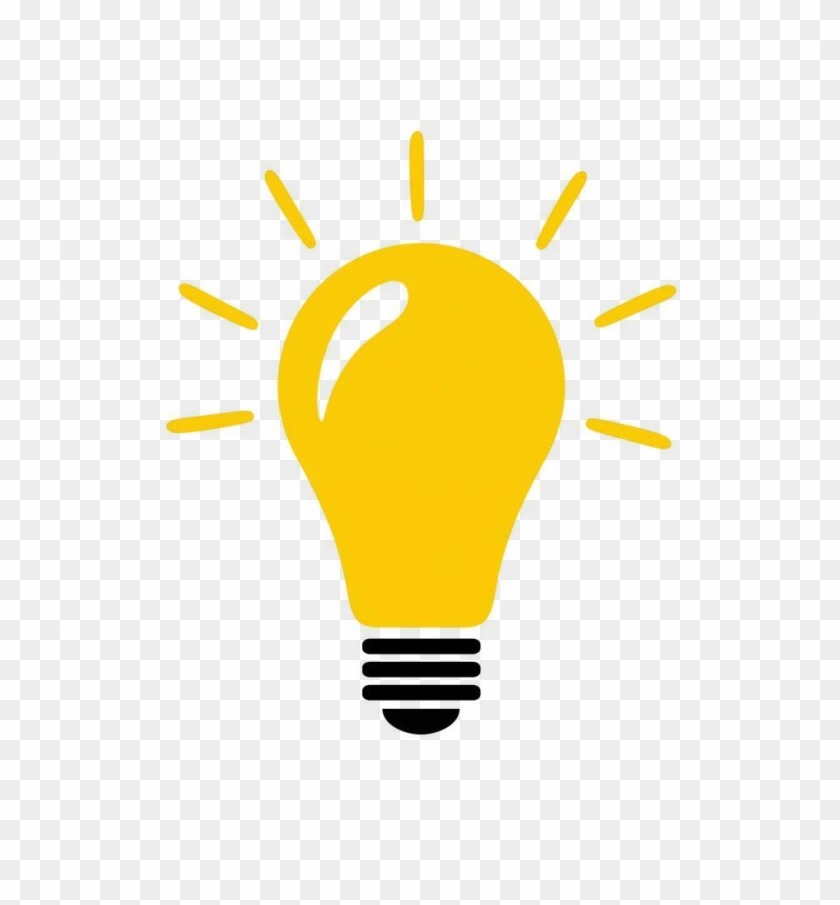 Free Stock Photo Of Lightbulb With Idea Concept Icon - Light Bulb For Ideas #227890