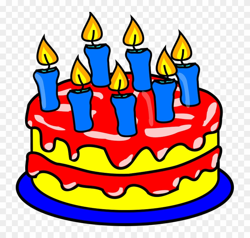 Lilin Ulang Tahun Png Birthday Cake Clip Art Free Transparent Png Clipart Images Download