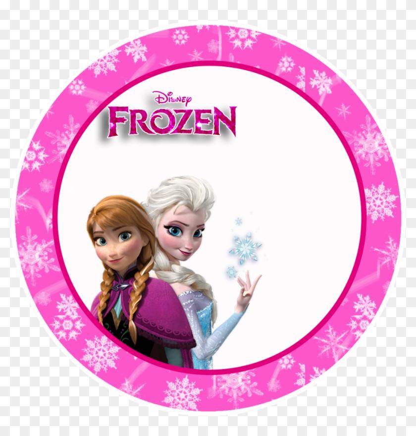 frozen in pink frozen stickers para imprimir free transparent