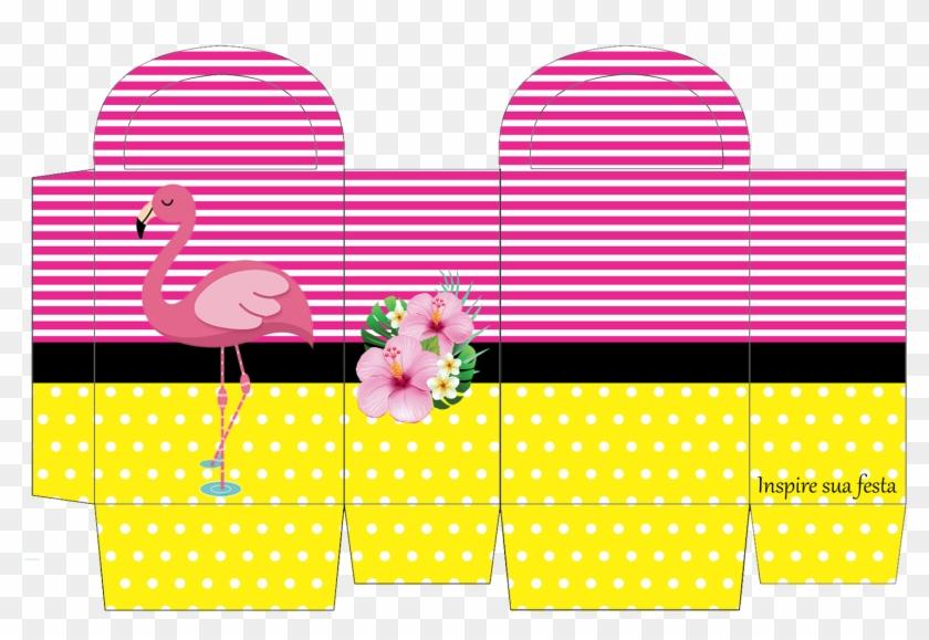 Personalizados Gratuitos Inspire Sua Festa ® - Personalizados Para Imprimir Flamingo #228378
