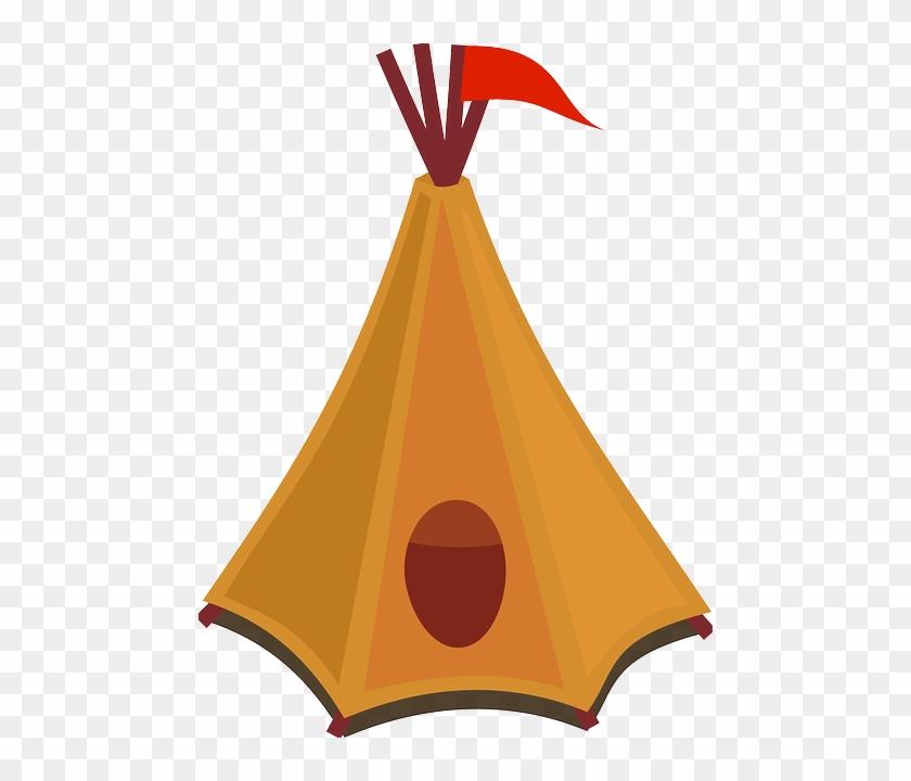 Camping Stromerzeuger Mobiler Generator - Tent Cartoon #228487