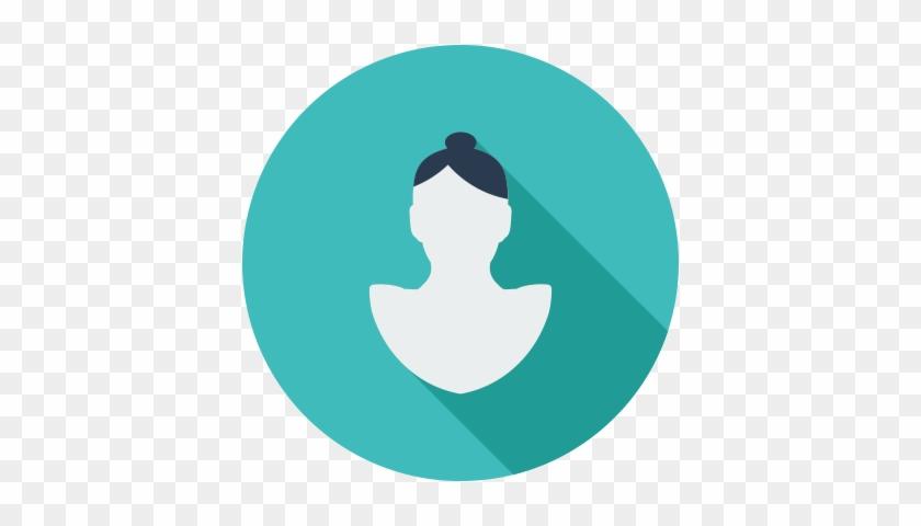 Portraits - Save Money Flat Icon #228527