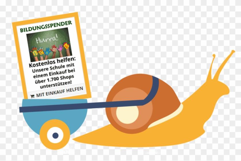 Auch Beim Kauf Oder Buchung In - Snail #228663