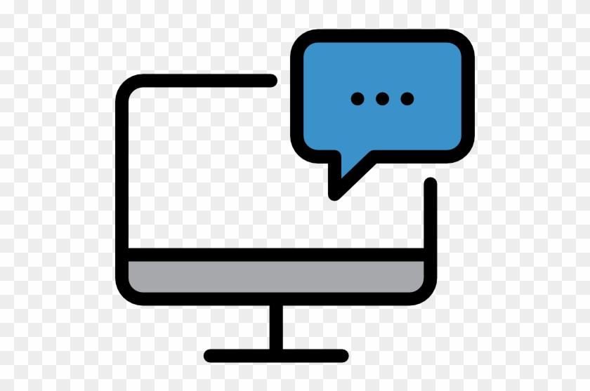 Webseite Übersetzen Lassen Deutsch Englisch Französisch - Live Chat Clipart #228966