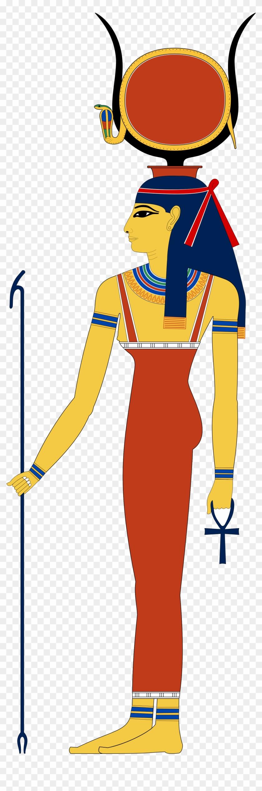Image Result For Hathor - Astarte Egyptian Goddess #228997