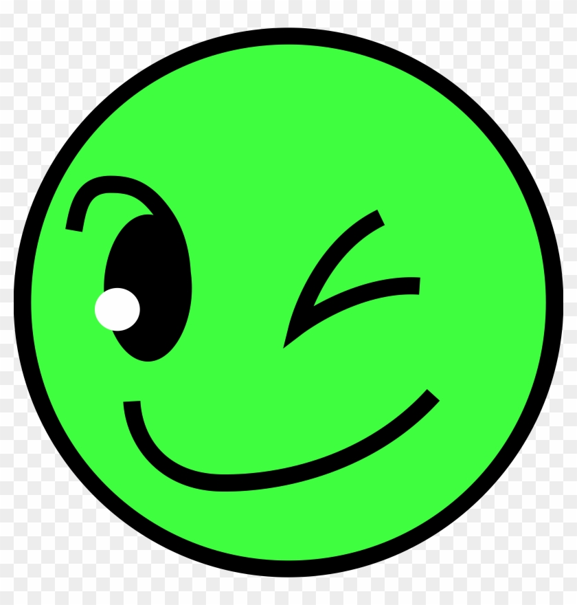 Clipart - Smiling Face - Smiling Face #229048