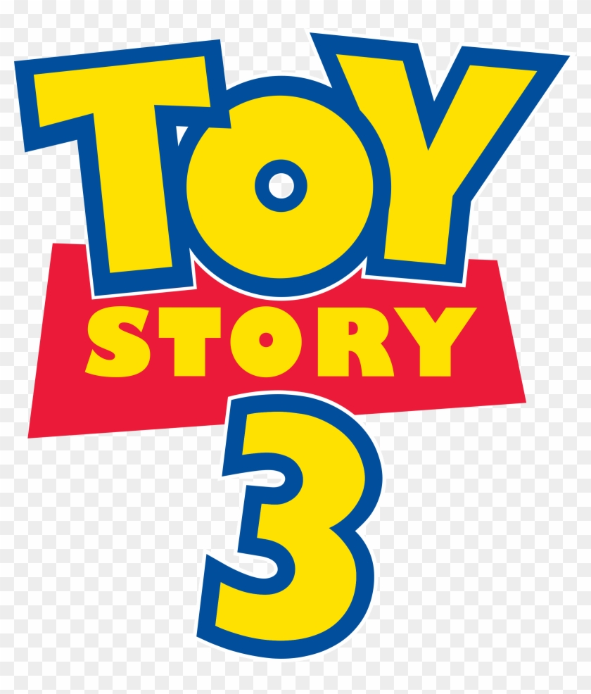 Toy Story 2 Logo #229205