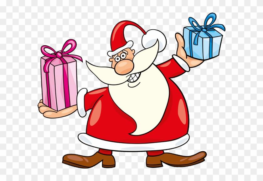 Père Noël Png - Merry Christmas Coloring Book #229643