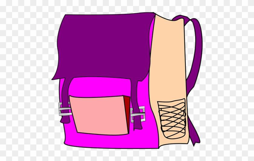 Schulklasse Hier Geht Los - School Bag Clip Art #229670