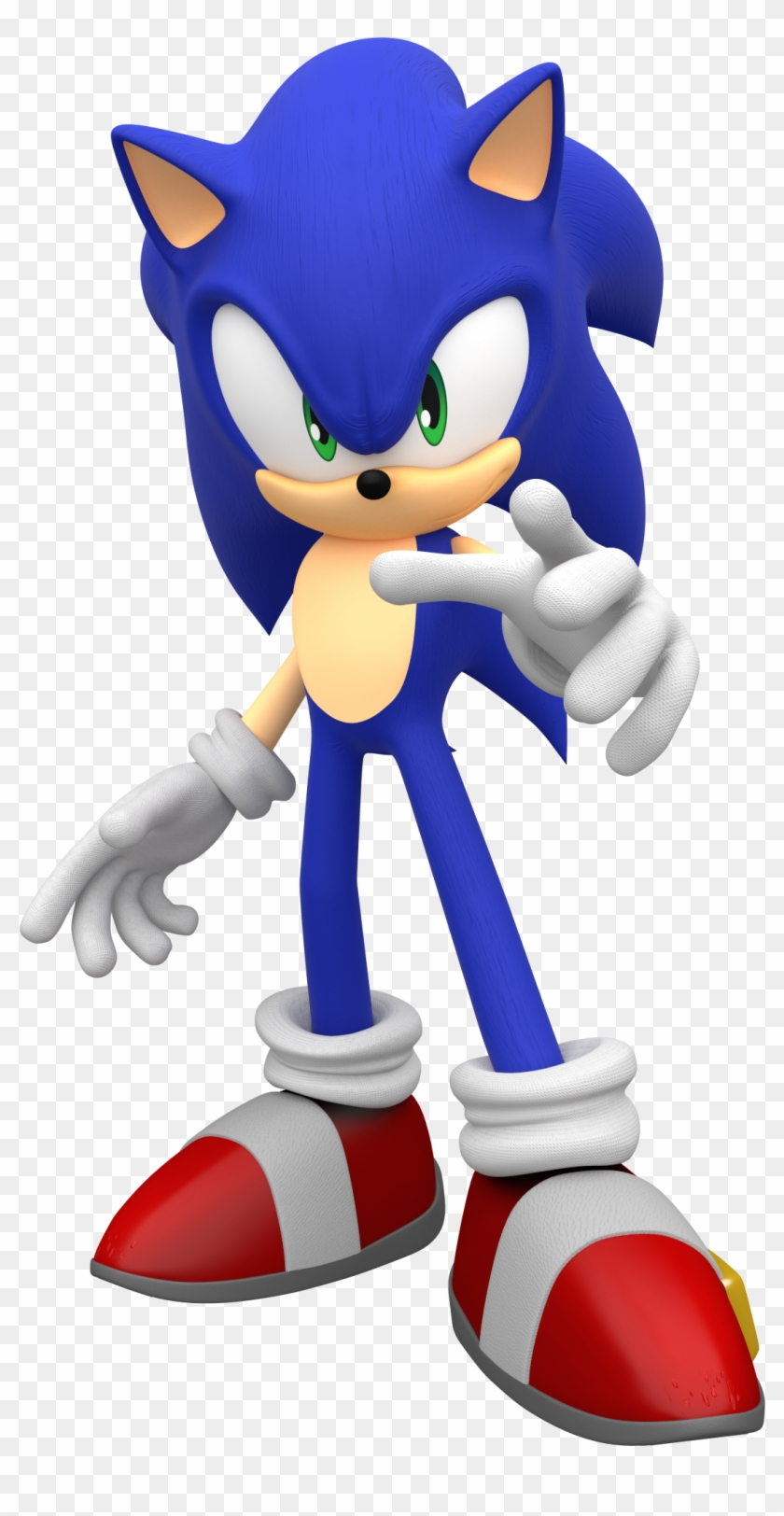 sonic the hedgehog 2006 sonic movie