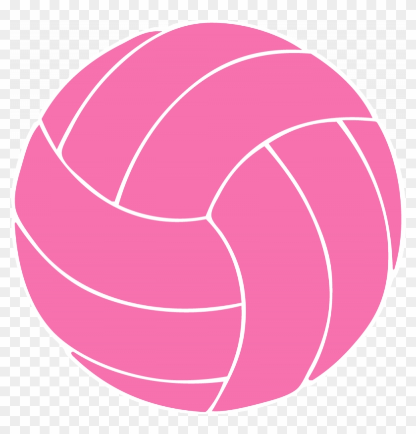 Other Popular Clip Arts - Volleyball Clipart Black #230079