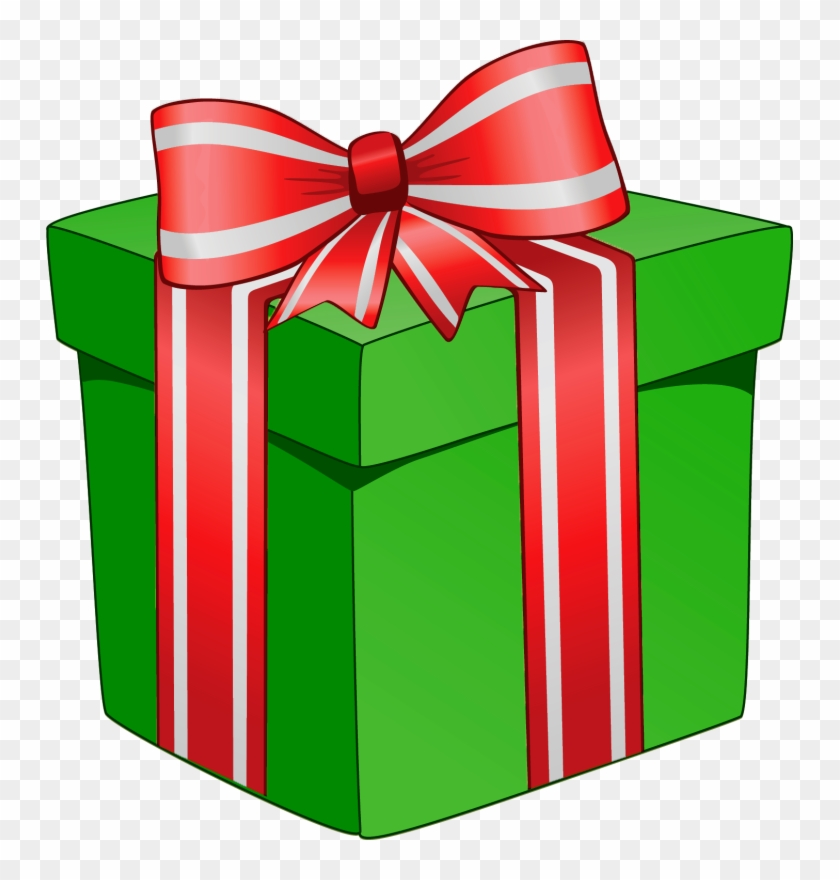 Pin Holiday Presents Clipart - Christmas Gift Clipart #230291