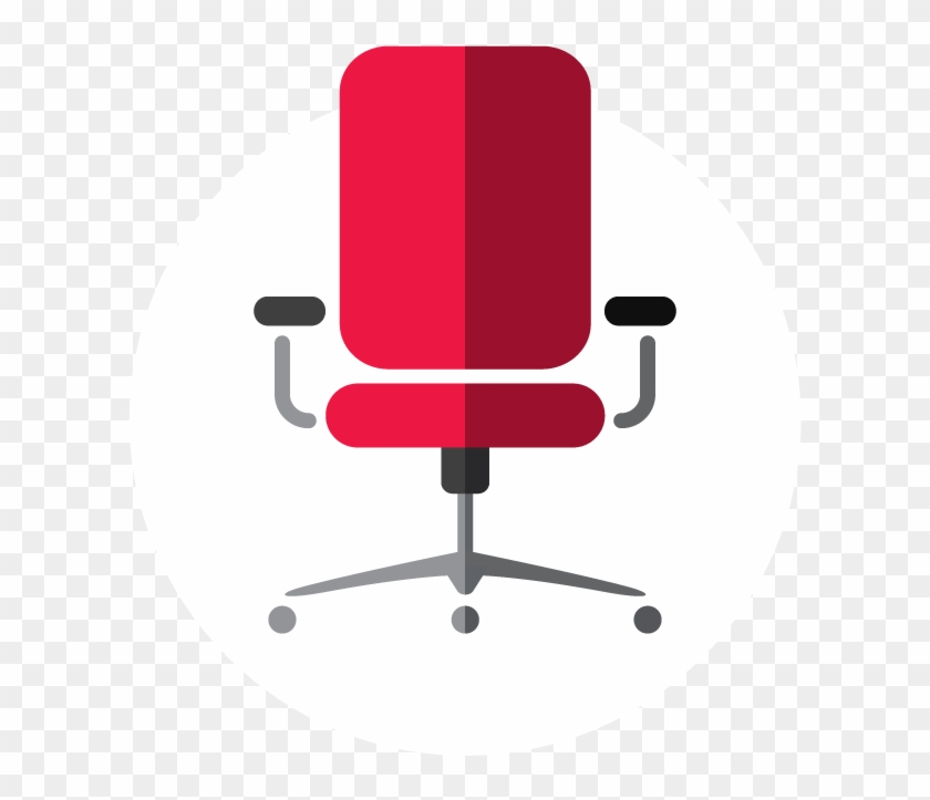 Office & Desk Chairs Royalty-free Clip Art - Office Chair #230456