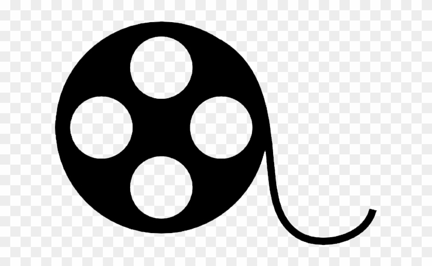 Extended Version - Film Roll Vector #230533