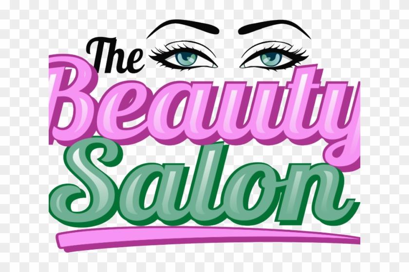 Shop Clipart Beauty - Beauty Parlour Salon Images Clip Art - Free