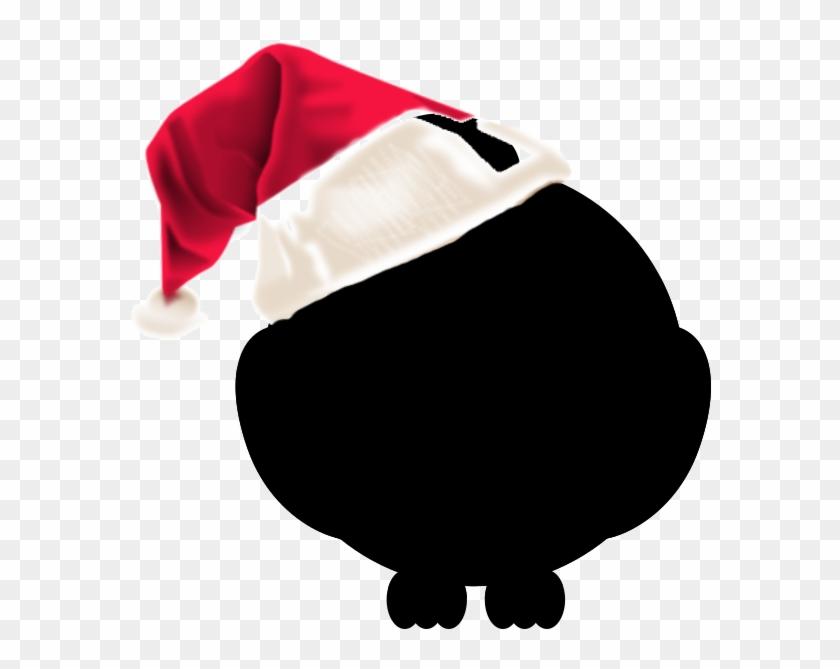 Santa Claus Hat #1461526