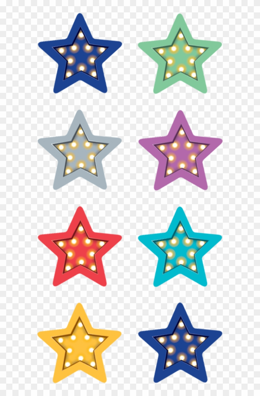 Classroom Decorations Teacher Created Resources Stars - Five Star Writing #1462364