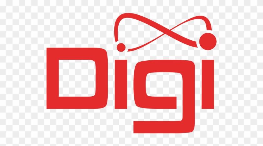 Belize Digi Logo #1462812