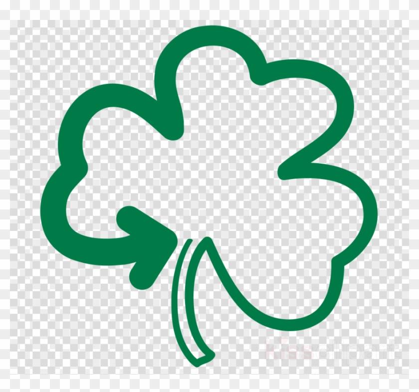 Green Event Clipart Notre Dame Fighting Irish Football - Transparent ...
