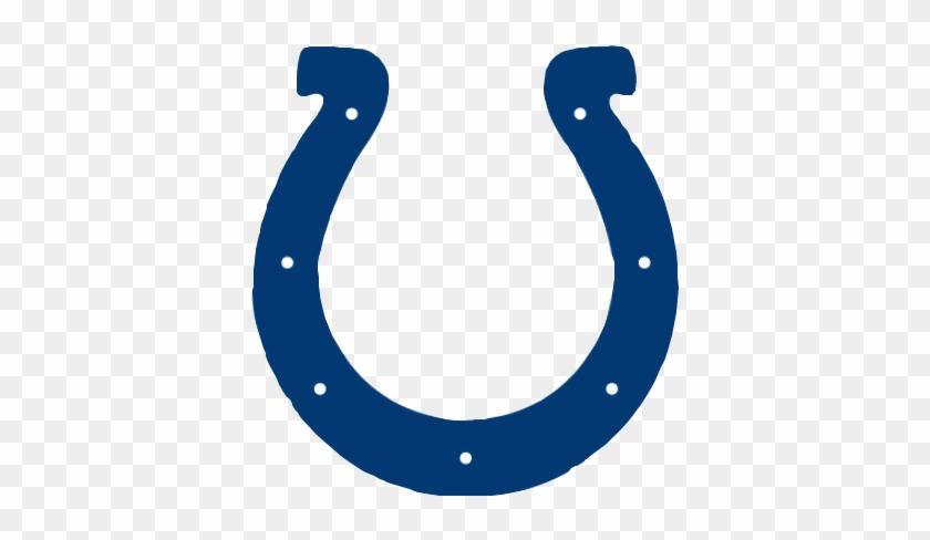 Indianapolis Colts Team Logo - Indianapolis Colts Logo #1463232