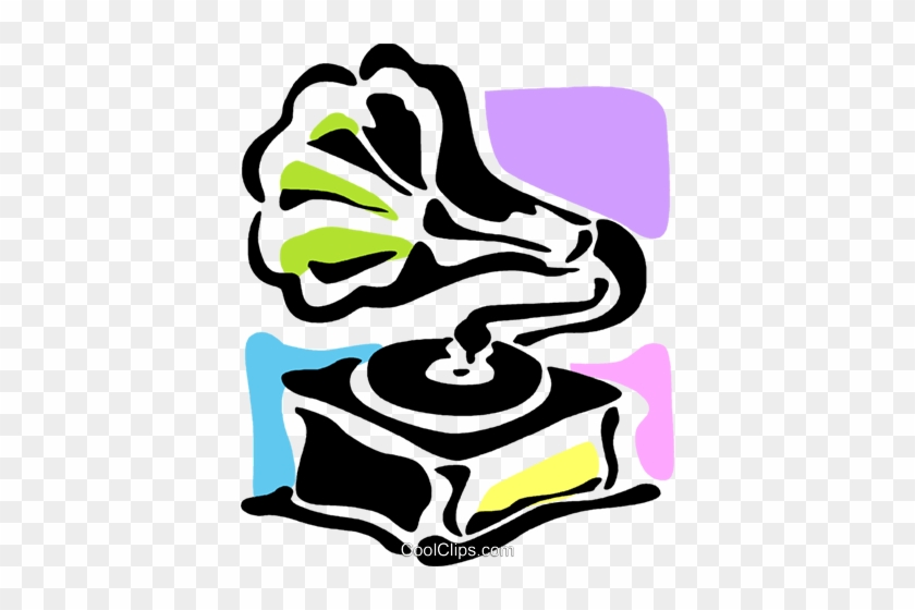 phonograph gramophone record player royalty free vector drawing free transparent png clipart images download phonograph gramophone record player