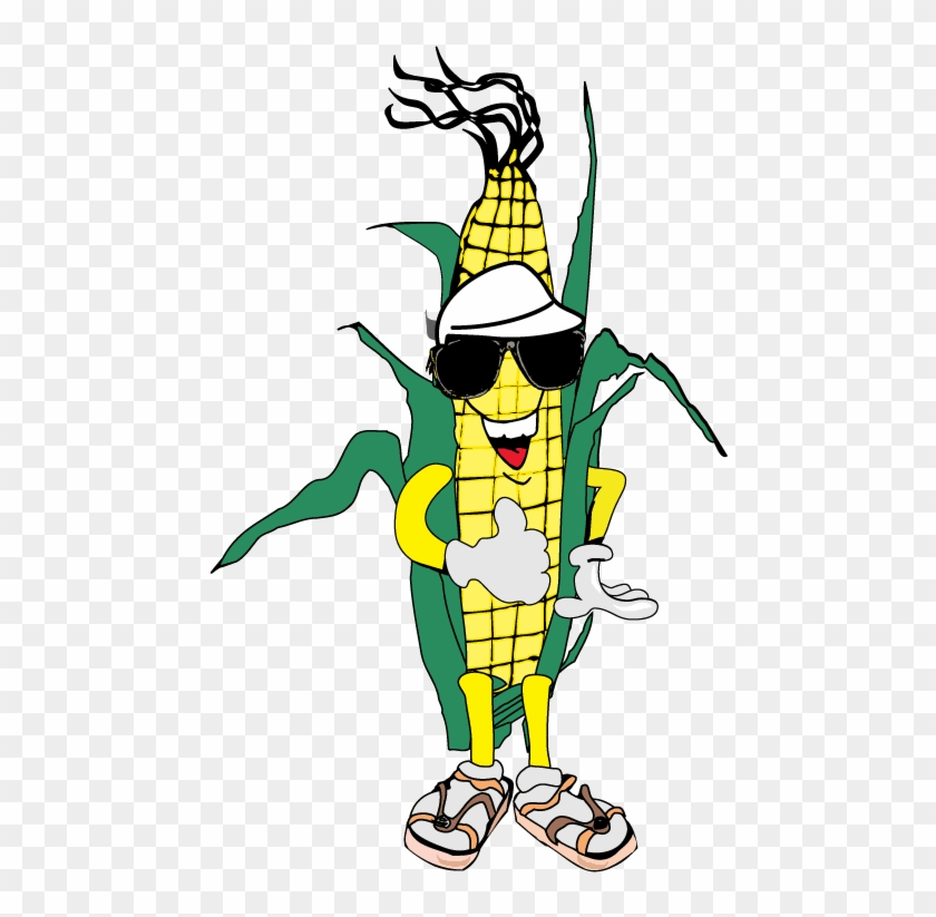 16th Annual Sweet Corn Fiesta Free Cartoon Free Transparent Png Clipart Images Download