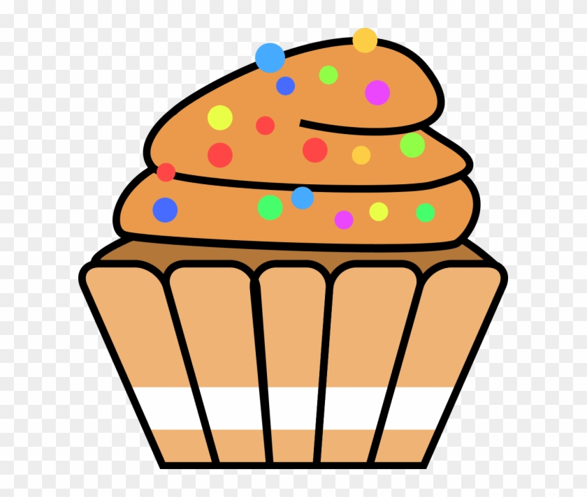 Medium Size Of Cupcake Clipart Free Baked Goods Clipart - Sweet Food Clipart Png #1465740