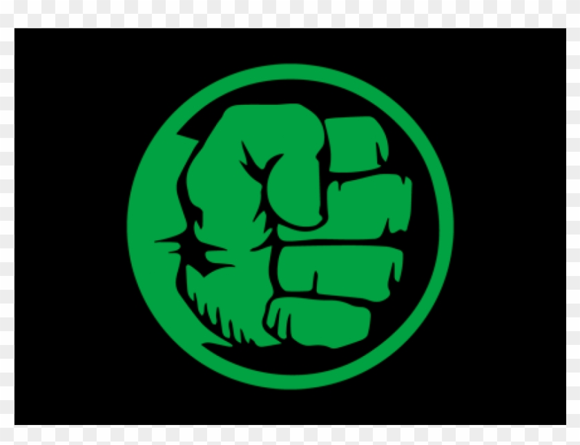 The Incredible Bump Giftswalla Hulk Fist Free Transparent Png Clipart Images Download