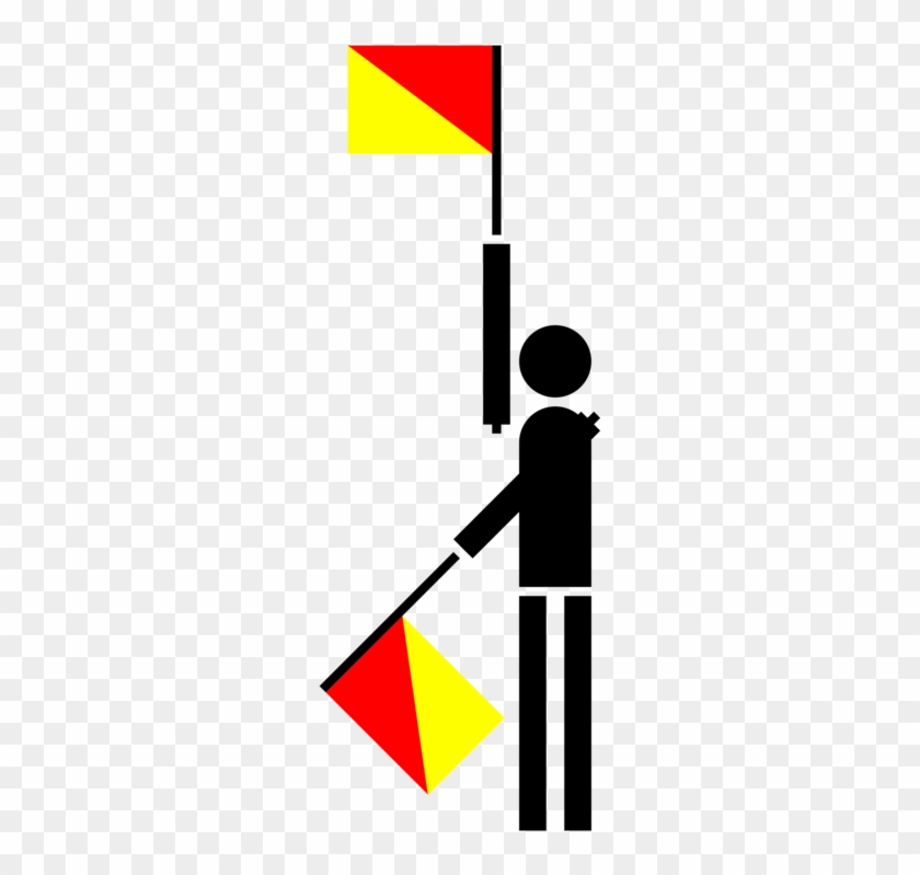 All Photo Png Clipart - Semaphore Flag Colors #1466600