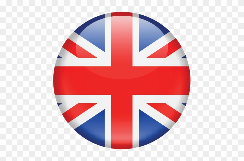 Uk Flag Round Png Free Transparent Png Clipart Images Download