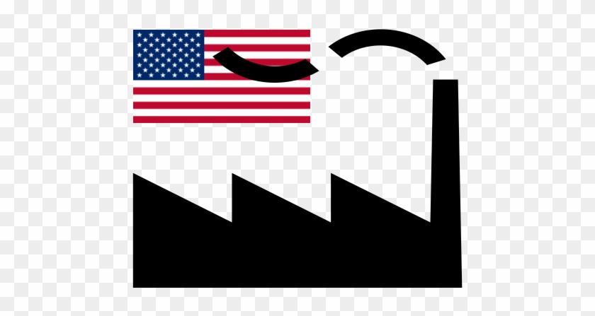 $10 Png Thumbnail Vector Free Download - American Flag