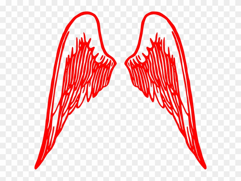 Download Free Printable Clipart And Coloring Pages Transparent Angel Wings Clipart Free Transparent Png Clipart Images Download