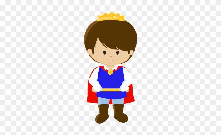 Picture Free Library Black Baby Prince Clipart - Principe E Princesa Em Desenho #1469773
