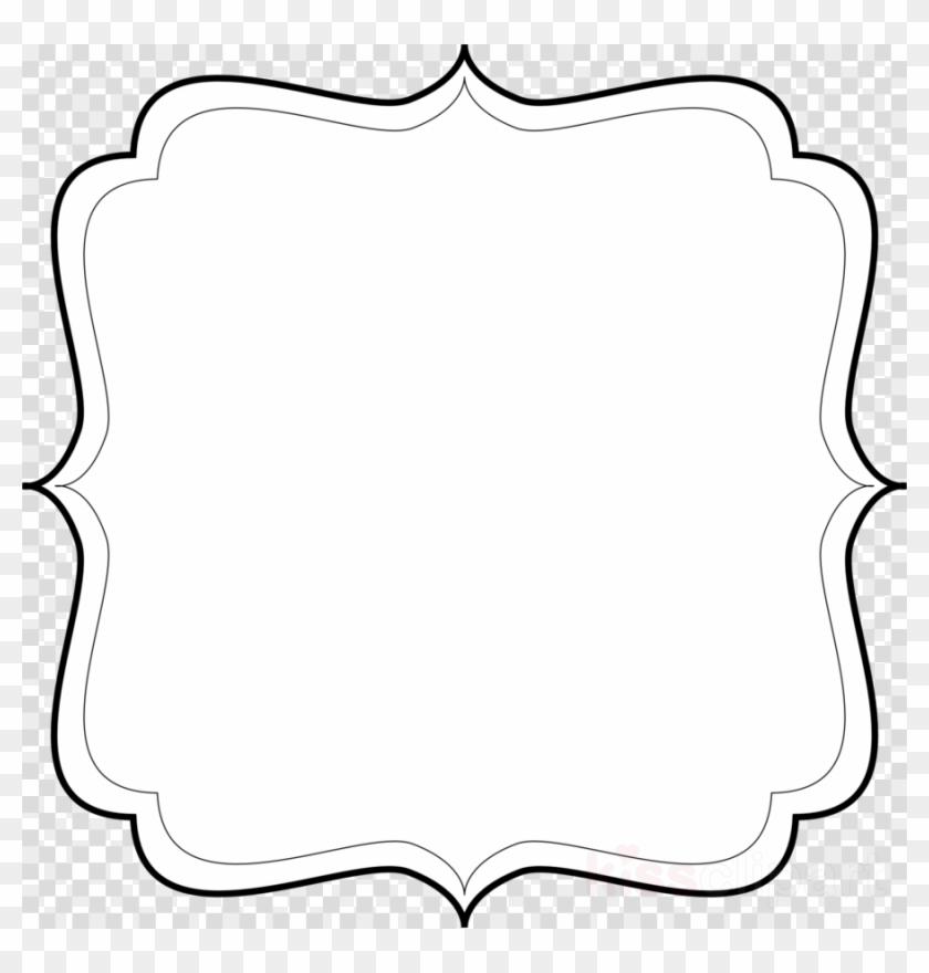 Decorative Text Box Clip Art Clipart Clip Art - Google Map Location Tag #1470807