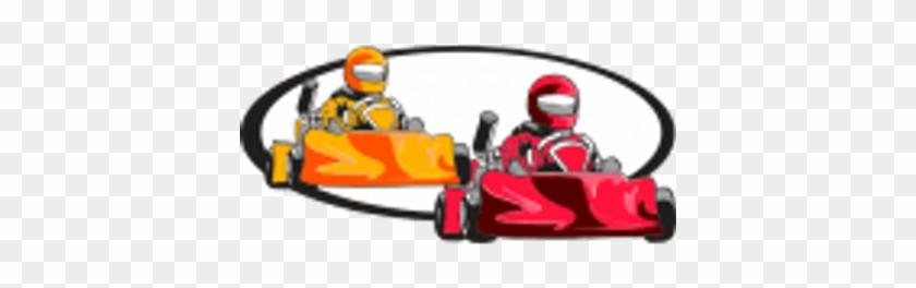 Cheap Go Karts - Go Karts Clip Art #1472025